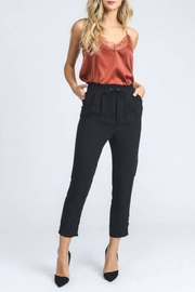 storia Ruffle Dress Pant - Product Mini Image