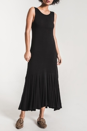 z supply Ruffle Hem Maxi - Product Mini Image