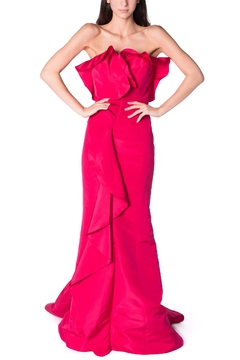 Shoptiques Product: Ruffle Pink Couture
