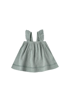 Shoptiques Product: Ruffled Tank Dress