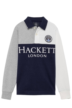 Hackett Rugby Top. - Alternate List Image