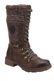 Spring Footwear Rugged Outdoor Boot - Product Mini Image