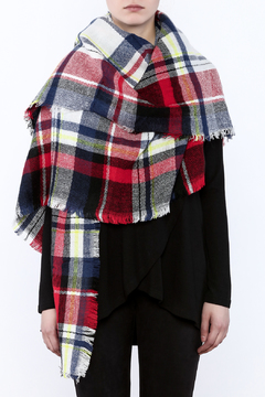 Shoptiques Product: The Edie Scarf