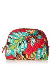 Vera Bradley Rumba Medium Cosmetic - Front cropped