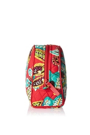 Vera Bradley Rumba Medium Cosmetic - Front full body