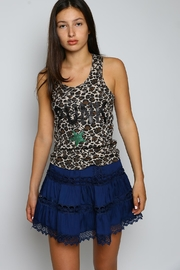 Dana Ashkenazi Rumba Skirt - Product Mini Image