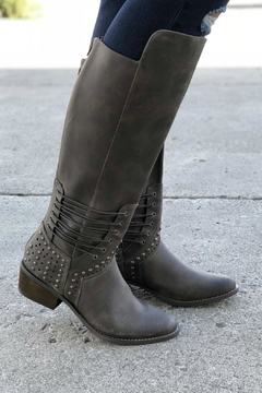 Not Rated Rumi Boots - Product List Image