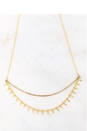 Lotus Jewelry Studio Rumi Necklace - Front full body