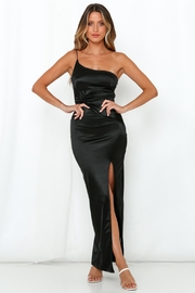 Rumor Lonique One Shoulder - Front full body