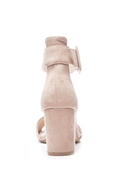 Chinese Laundry Rumor Micro Suede - Front full body