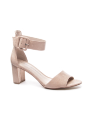 Chinese Laundry Rumor Micro Suede - Front cropped