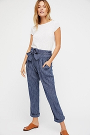 Free People Rumors Harem Pant - Product Mini Image