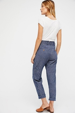 Free People Rumors Harem Pant - Alternate List Image