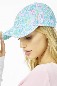 Lilly Pulitzer  Run Around Hat - Product List Image