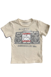 Rowdy Sprout  Run DMC Simple Tee - Product Mini Image
