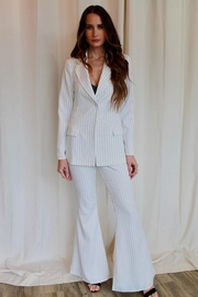 Runaway The Label Every Woman Blazer - Side cropped