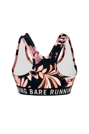 Running Bare Girls Patricia Crop - Front full body