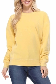 Runway & Rose Crewneck Pullover - Product Mini Image