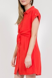 Imagine That Rush Hour Dress - Side cropped