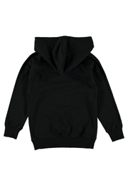 Molo Russel Hoodie - Front full body