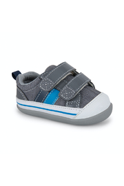 See Kai Run  Russell Infant Sneaker - Front cropped
