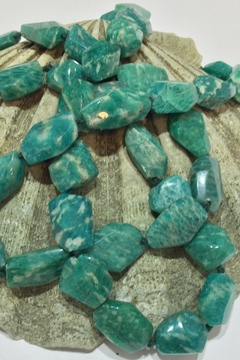 beads Russian Amazonite - Product List Image