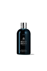 Molton Brown Russian Leather Bath & Shower Gel - Product Mini Image