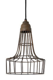 The Birch Tree Rust Wire Light 1 - Product Mini Image