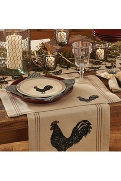 Park Designs Rustic Rooster Placemat - Product List Image