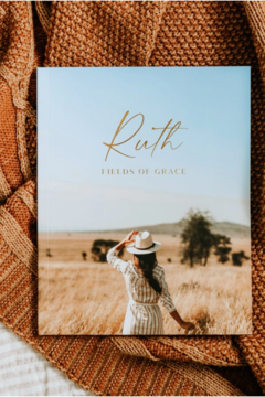 The Daily Grace Co Ruth Bible Study - Product List Image