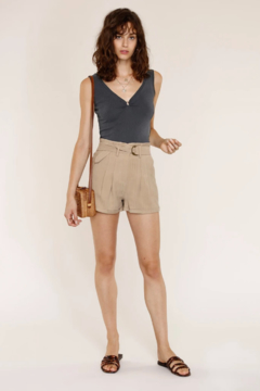 Heartloom Ruth Shorts - Product List Image