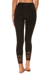 Nancy Rose Ruthie Legging - Side cropped