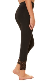 Nancy Rose Ruthie Legging - Front full body