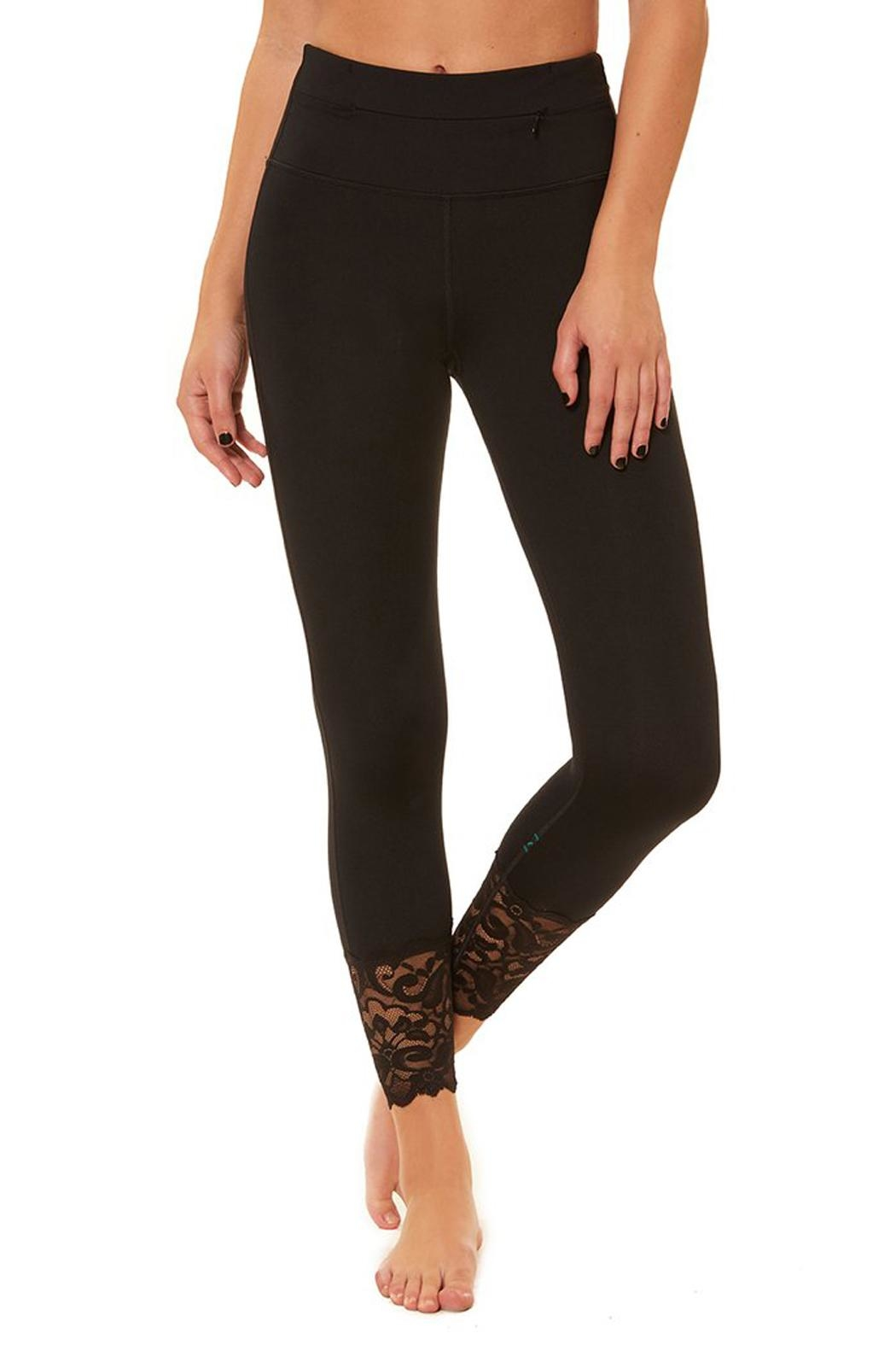 Nancy Rose Ruthie Legging - Main Image