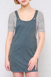 RVCA Apron Dress - Product Mini Image