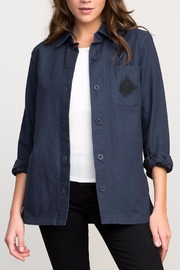 RVCA Bygone Shirt Jacket - Product Mini Image