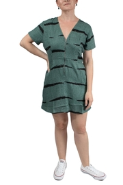 RVCA Rvca Dawning Dress - Product Mini Image