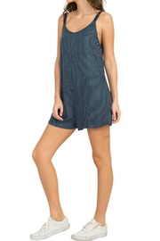 RVCA Jury's Out Jumpsuit - Side cropped