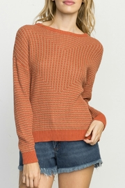 RVCA Light Up Sweater - Product Mini Image