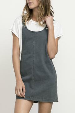 Shoptiques Product: Oxley Overall Dress