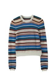 RVCA Polly Knit Sweater - Front cropped