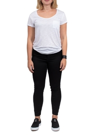 RVCA Relaxed Fit Tee - Product Mini Image