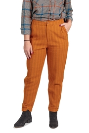RVCA Scout Striped Trousers - Product Mini Image