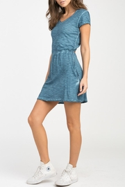 RVCA Shifter Knit Dress - Product Mini Image