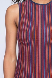 RVCA Striped Sweater Dress - Other