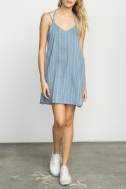 RVCA Swing Tank Dress - Product Mini Image