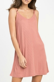 RVCA Switchback Dress - Product Mini Image