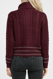 RVCA The Mix Sweater - Front full body