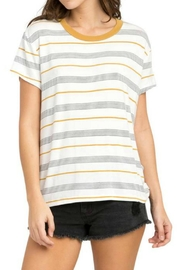 RVCA The Recess Top - Product Mini Image