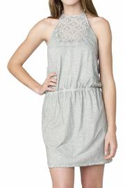 RVCA This Love Dress - Product Mini Image